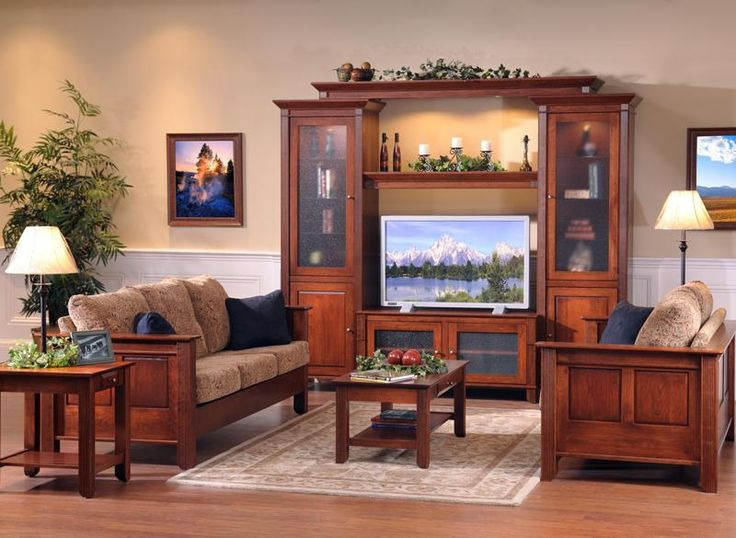 Traditional Living Room Decorating With Wooden Floor And Wood Frame Chairs Small Coffee Table