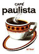 A Testa caffè Paulista \962