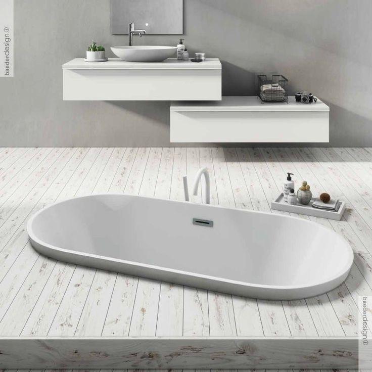 die besten 25 wannenrandarmatur ideen auf pinterest moderne badezimmer zubeh r sets. Black Bedroom Furniture Sets. Home Design Ideas