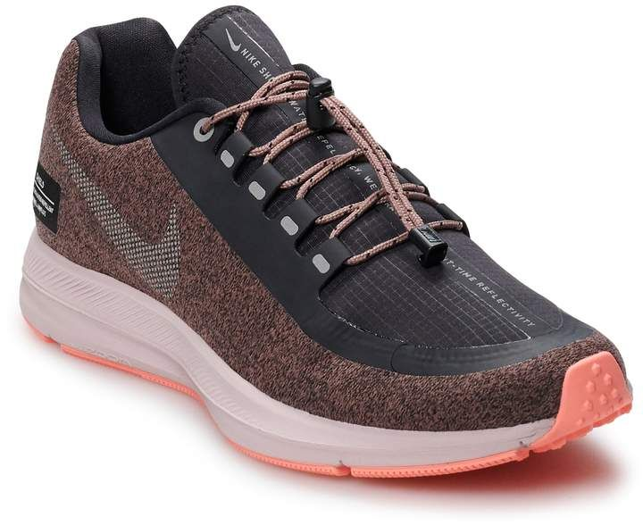 Nike air zoom, Water resistant shoes