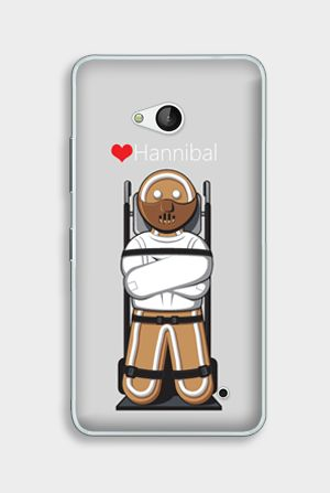 Hannibal:) #lumia 640