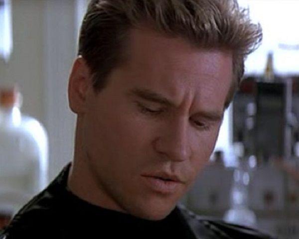 Is Val Kilmer Dead: Michael Douglas Confirms Actor's Throat Cancer Battle - http://www.morningledger.com/val-kilmer-dead-michael-douglas-confirms-actors-throat-cancer-battle/13116882/