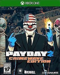 cool XBOX 360 PAYDAY 2 CRIMEWAVE EDITION BRAND NEW VIDEO GAME - For Sale View more at http://shipperscentral.com/wp/product/xbox-360-payday-2-crimewave-edition-brand-new-video-game-for-sale/