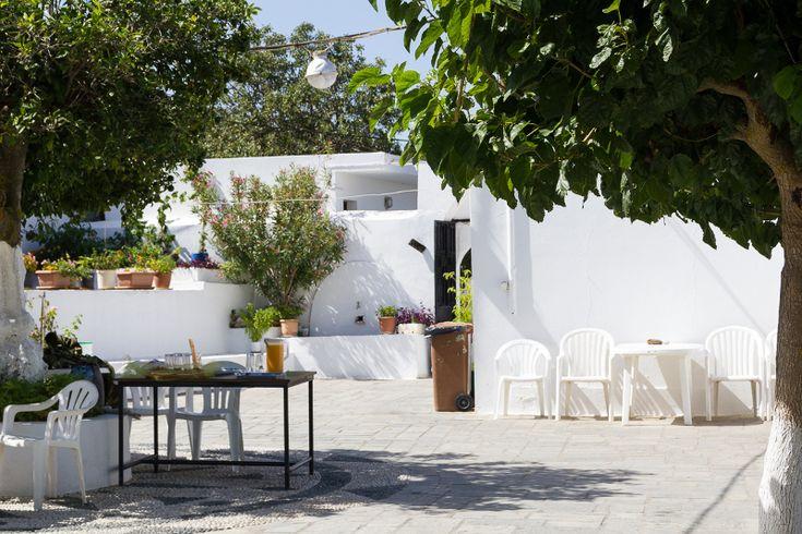 Kalopetra Monastry {Rhodes Island Guide}