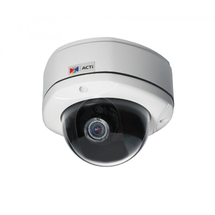 KCM-7311 4Mp Advanced Wdr-3.6X Zoom Lens Dome Camera