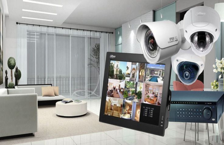 Top Cctv Camera Company In Bangladesh Best Home Security System