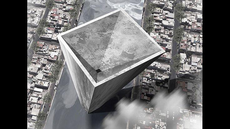 Nejlepší návrh mrakodrapu pro letošní rok obepíná Central Park vNew Yorku– Novinky.cz