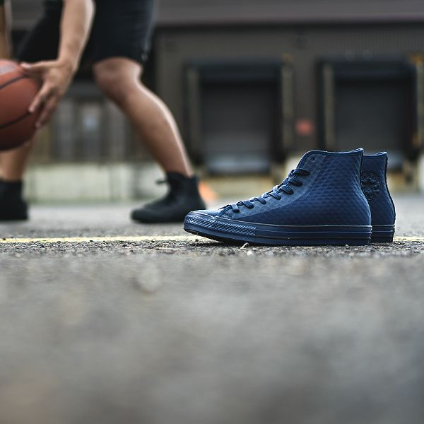 CONVERSE - CHUCK TAYLOR ALL STAR FUSE (OBSIDIAN)