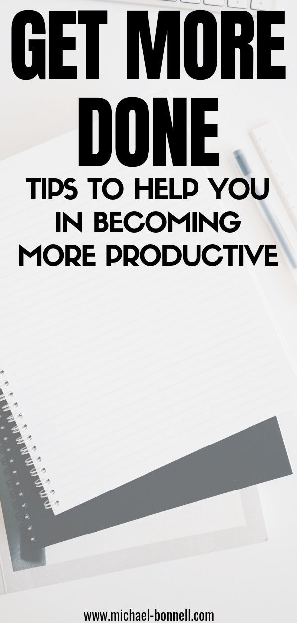 How To Have The Most Productive Day Motivational quotes