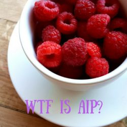 Is AIP Forever?