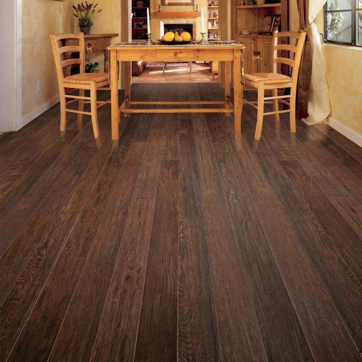 Flooring For Dining Room Cool Design Inspiration