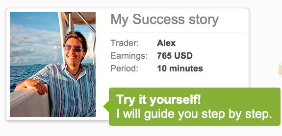 Change your life right now #BinaryOptions