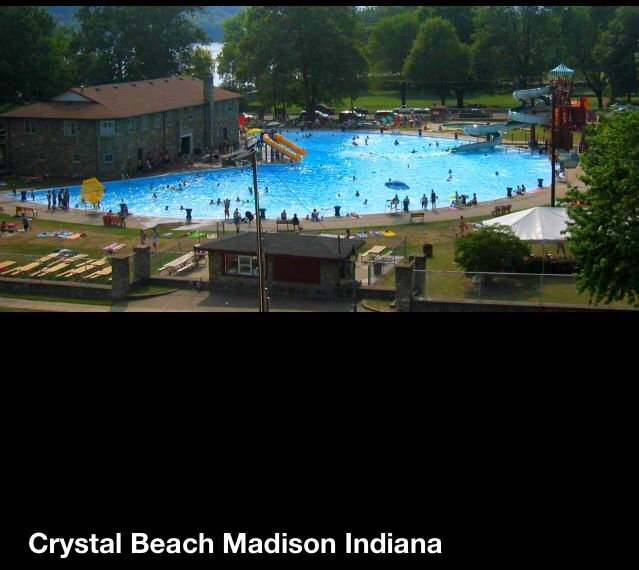 480 best where i live madison in images on pinterest Clifty falls state park swimming pool
