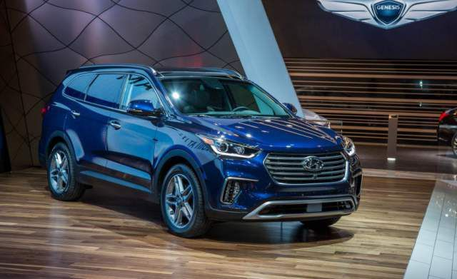 2018 Hyundai Santa Fe Release Date, Concept, Price - http://autoreview2018.com/2018-hyundai-santa-fe-release-date-concept-price/