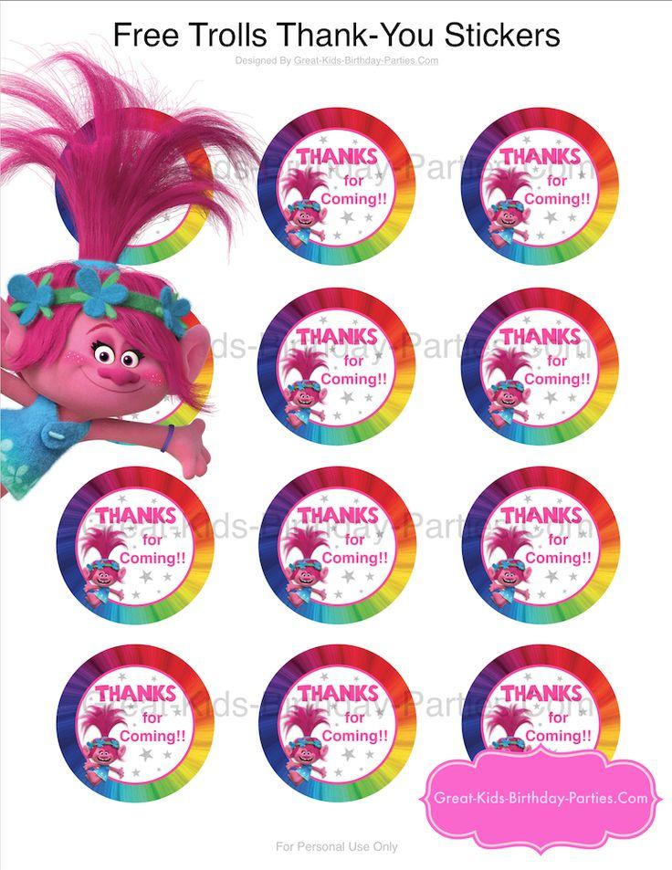 Best 25+ Trolls invitation ideas on Pinterest Trolls party - pages invitation templates free