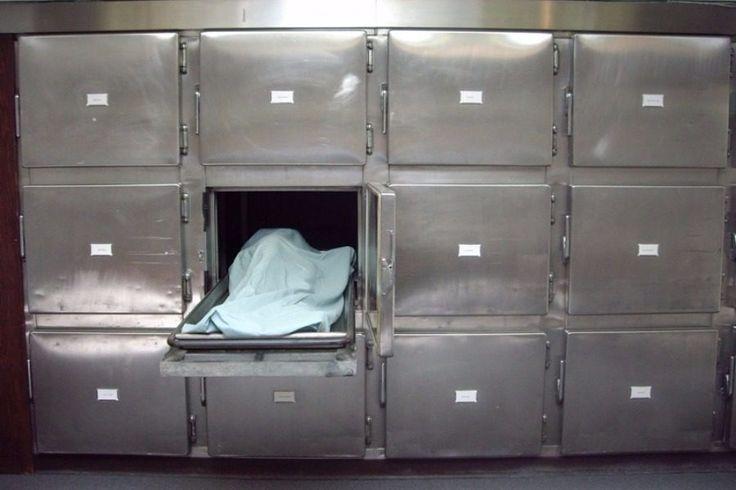 Πέντε νοσοκόμες βεβήλωσαν πτώμα θέλοντας να δουν το... μόριό του!