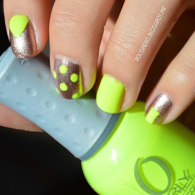 95 mejores imágenes de Nails en Pinterest | Arte de uñas, Uñas ...