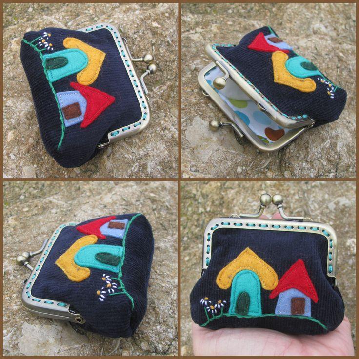 buckle wallet from patonaifabian design