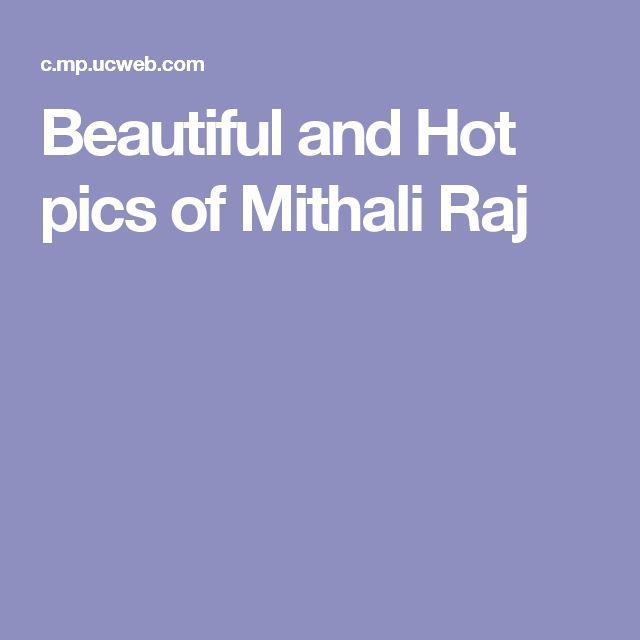 Beautiful and Hot pics of Mithali Raj