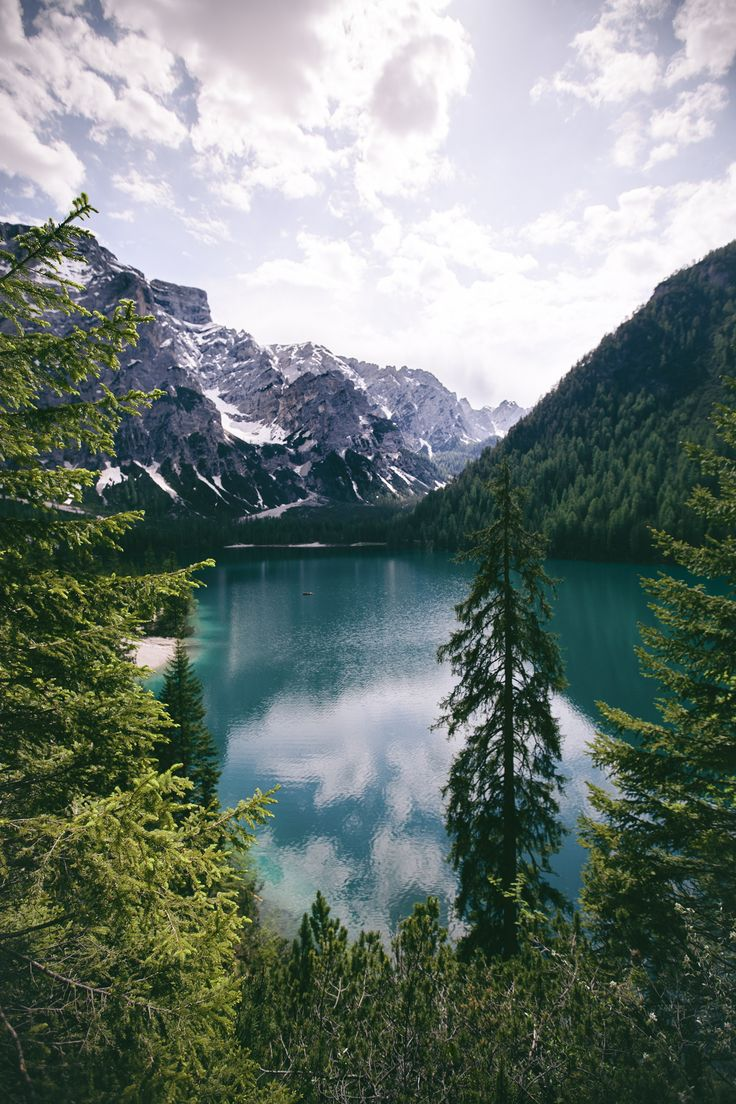 448 Best Images About Beautiful Mountain Scenes On