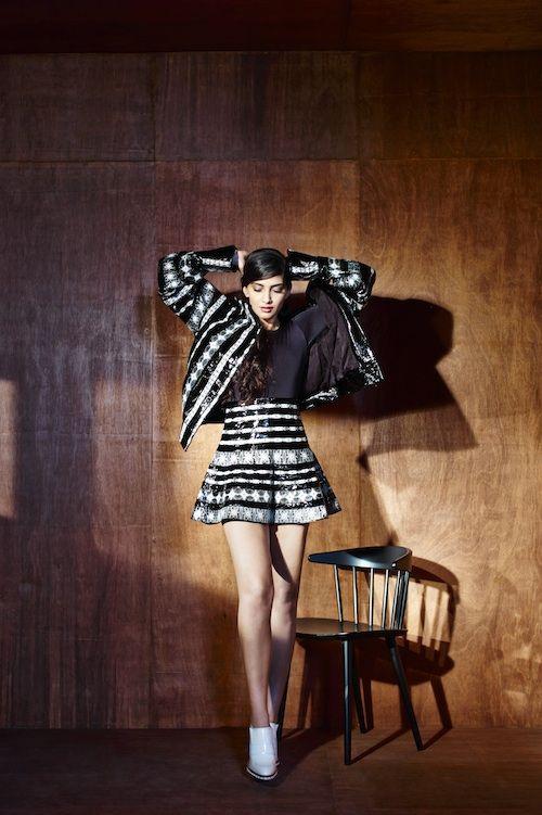 Sonam Kapoor, Sweetheart moda de Bollywood - BoF - The Business of Fashion