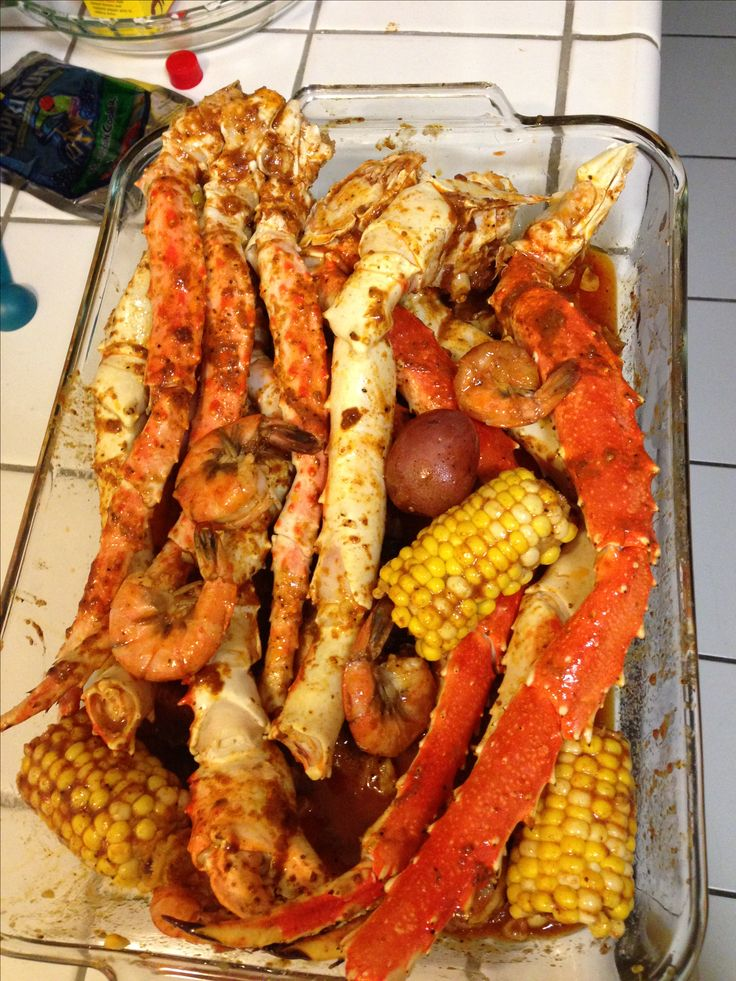 Copycat Boiling Crab | Recipe | Crawfish recipes, Crab ...