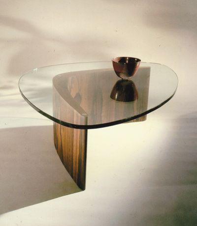 Vladimir Kagan Boomerang Coffee Table