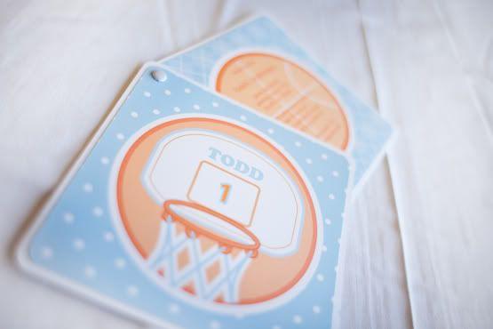 Photobucket: Theme Birthday Parties, Basketb Parties, 1St Birthday, Baby Birthday, Basketb Birthday, Parties Ideas, Basketball Parties, Shower Parties, Baby Shower