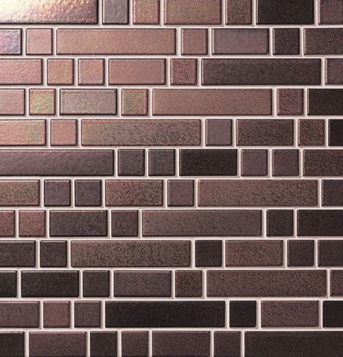 Academy Tiles - Ceramic Mosaic - Imshee Blends - 78646