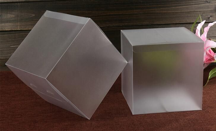 Find More Packaging Boxes Information about 100pcs 15*15*15cm frosted plastic pvc box packing boxes for gifts/chocolate/candy/cosmetic/crafts square Matte pvc Box,High Quality box wedding,China box box Suppliers, Cheap box wholesale from Fashion MY life on Aliexpress.com