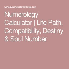 Numerology meaning of 6 image 5