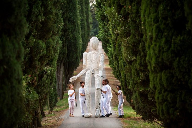 Breathtaking performances for unforgettable wedding moments for Destination weddings in Italy