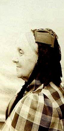 Кн. Щербатова Прасковья Борисовна (1818—1899), ур. Святополк-Четвертинской