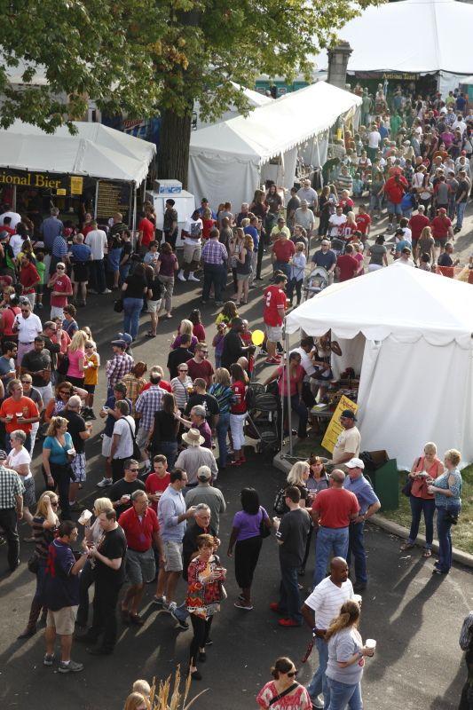 11 best images about Oktoberfest at The Dayton Art ...