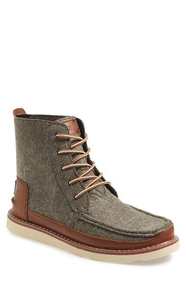 17 Best images about Footwear on Pinterest | Mens casual boots ...