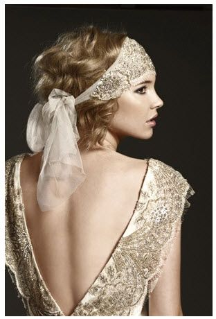 Gatsby Style  www.ushistoryscene.com