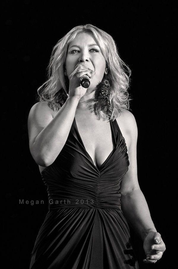 © Megan Garth 2013