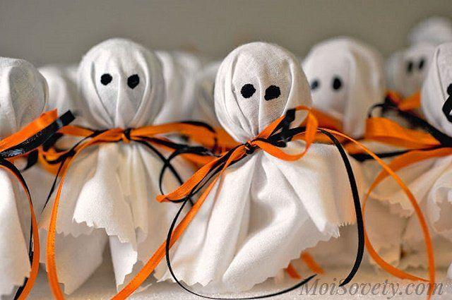 Поделки на хэллоуин своими руками летучая мышь