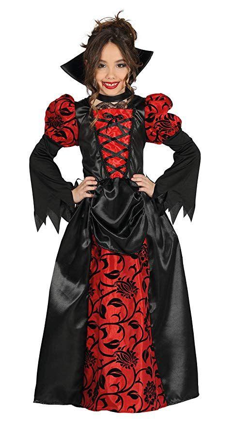 Disfraz vampiresa 08102726de8b
