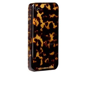 I want the #CaseMate Tortoiseshell Case  for iPhone 4 / 4S  in Brown (Luxe) from Case-Mate.com: Iphone Cases, Iphone 4S, Tortoiseshell Cases, Phones Cases, Tortoi Shells, Tortoises Shells, Accessories, Casem, Cases M