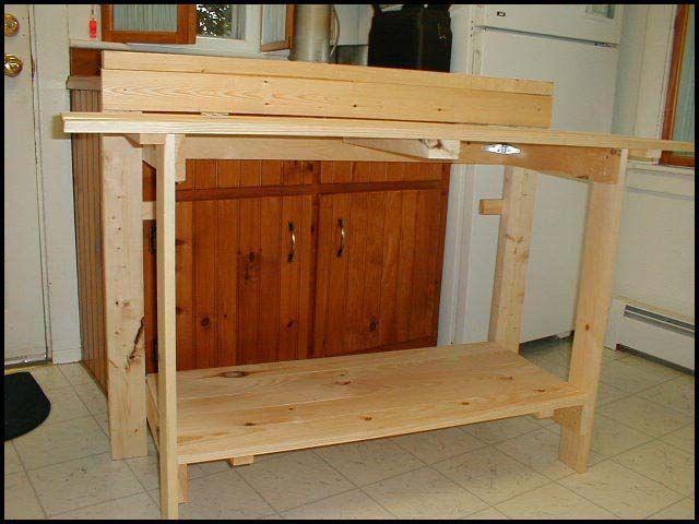 DIY Woodworking Ideas 49 Free DIY Workbench Plans & Ideas to Kickstart Your Woodworking Journey #Woodtoys