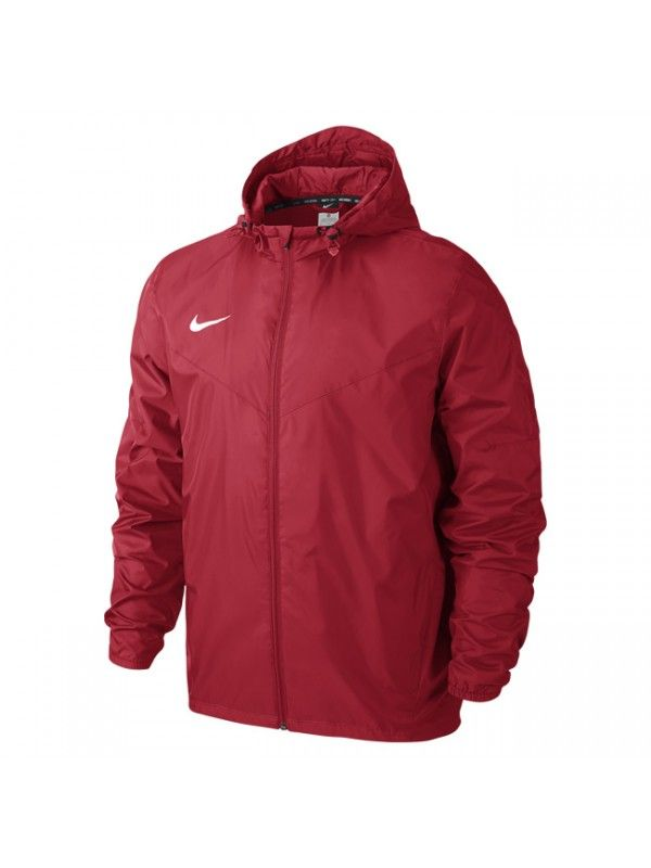 NIKE TEAM SIDELINE RAIN JACKET 645480-657