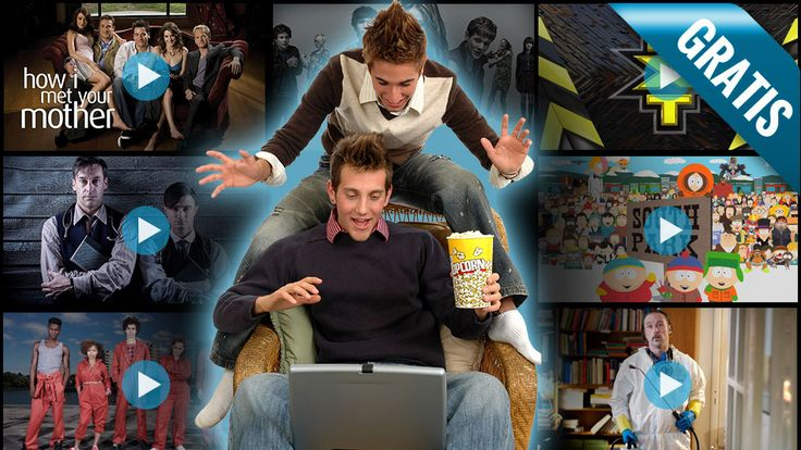 Im Netz streamen Sie kostenlos und legal zahlreiche Online-Serien. COMPUTER BILD zeigt Ihnen, wo Sie 25 ausgewählte Top-TV-Serien schauen.