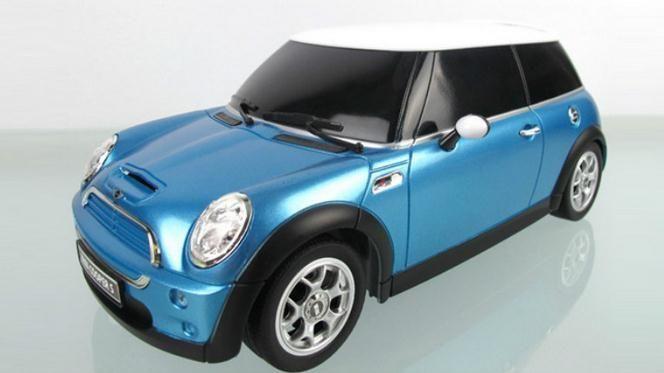 Sale Unique Toys Best Quality 1:24 Scale Medium RC Mini Cooper Rc Cars / Rc Toys / Radio Car Remote Controll Car