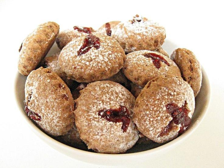 Celozrnné sušienky