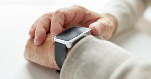 Dementia and Elderly GPS Tracking Devices