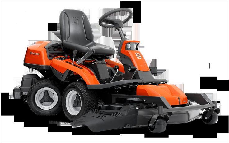 4 Wheel Drive Lawn Mower for Sale