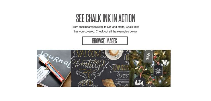 Chalk Ink: Liquid Chalk Markers, Chalkboard Signs & Glass Markers.