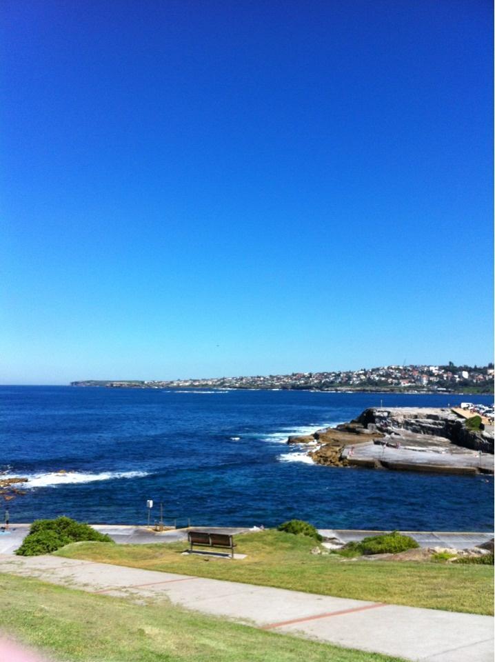 Mrpablo at Clovelly Beach  (Sydney, Australia)