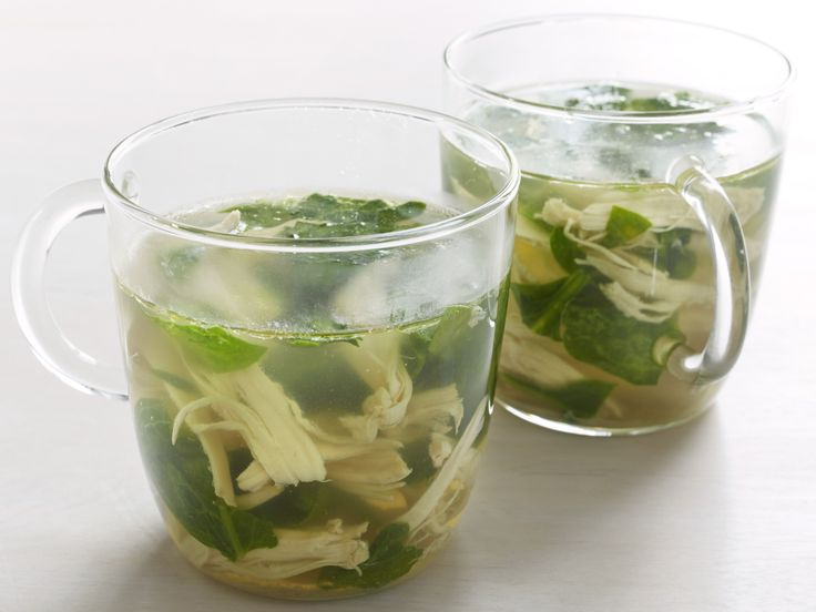 Get this all-star, easy-to-follow Detox Soup recipe from Giada De Laurentiis